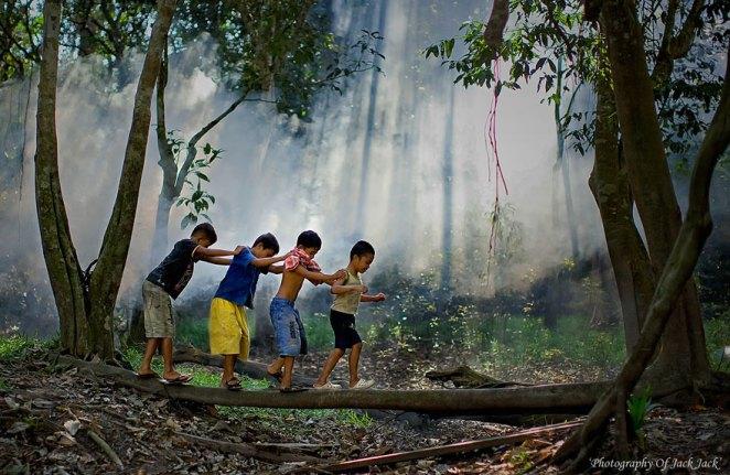 Image credits: Hendrik Priyanto