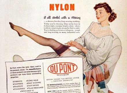 DuPont-Nylon