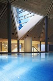 Tschuggen Grand Hotel Wellness Centre20