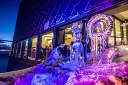Tschuggen Grand Hotel Wellness Centre32
