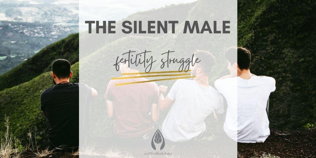 The Silent Male Fertility Struggle