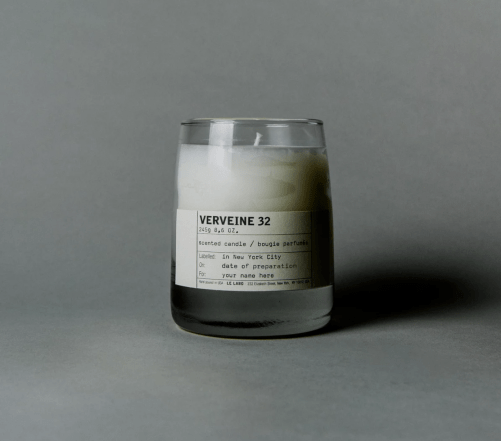 verveine 32 from Le Labo