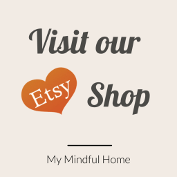 link to my mindful home etsy shop
