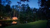 The Campsites at Disney's Fort Wilderness Resort   Walt Disney World Resort