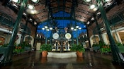 Disney's Port Orleans Resort - French Quarter | Walt Disney World Resort