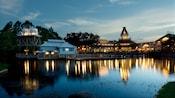 Disney's Port Orleans Resort - Riverside | Walt Disney World Resort