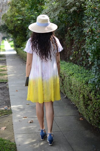 dipped-chroma-swing-dress-spring-summer-floral-yellow-anthropologie-myminiland-3