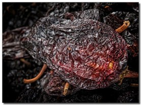 Ancho Chiles