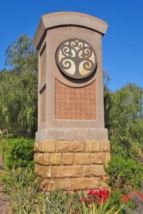 My Mission Viejo Home Monument
