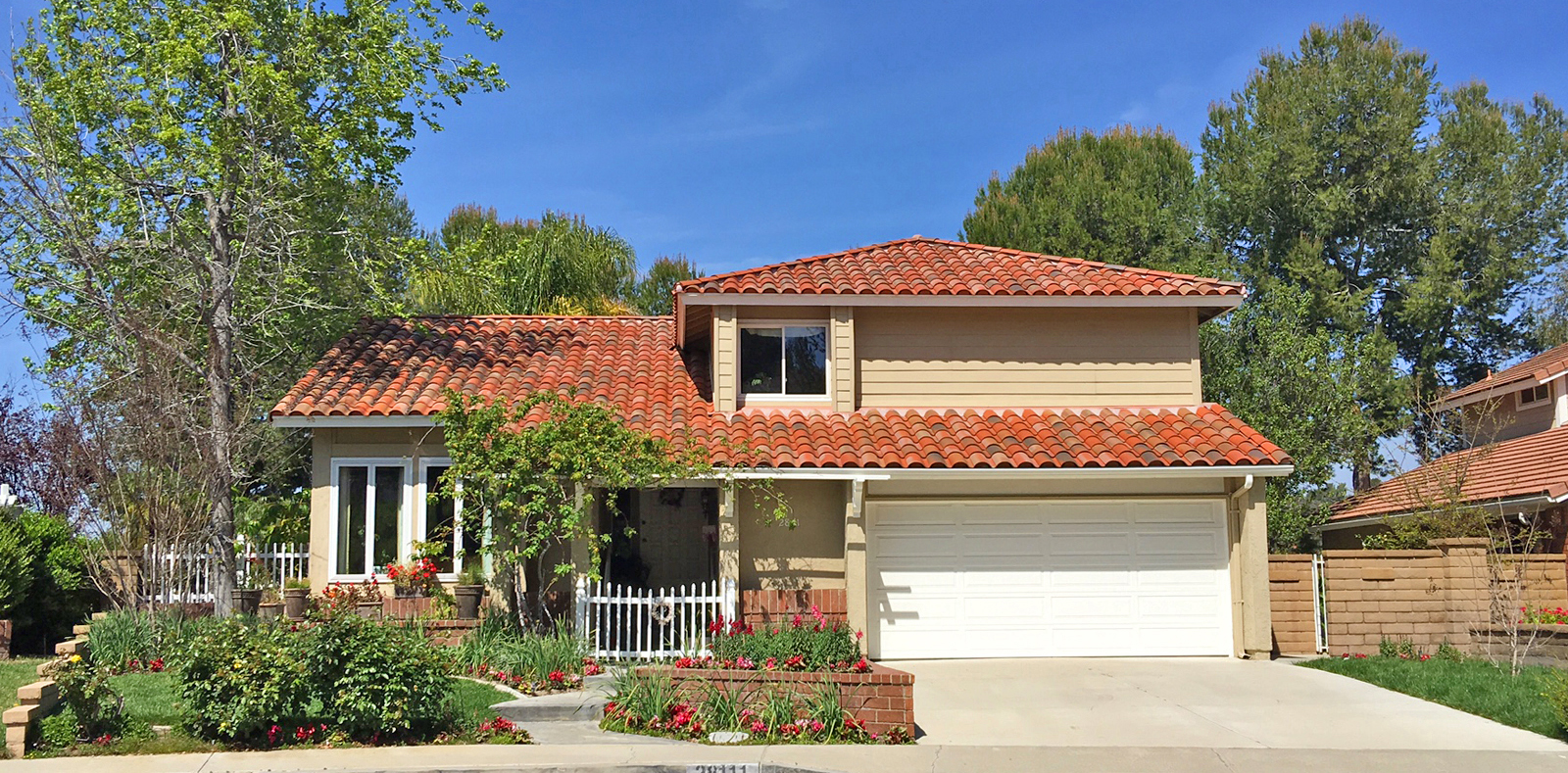 Castille Homes for Sale in Mission Viejo