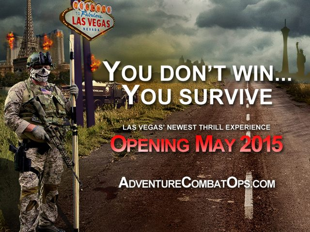 Adventure Combat Ops partners with UFC