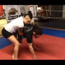Technique of Week – 3 moves in 1 – Ashlee Evans-Smith