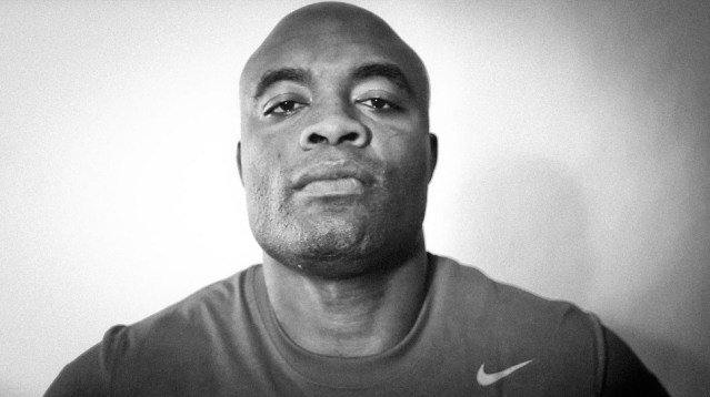 Anderson Silva upset, sad, and disappointed with UFC treatment