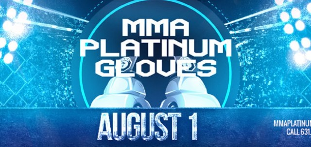 MMA Platinum Gloves 10: Fiore Defends LW Title And DeRiso Fights for MW Belt