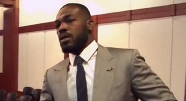 Fan sues Jon Jones for ruining UFC 200 main event