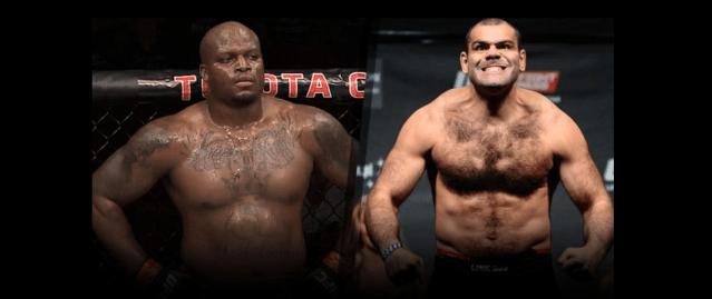 Reebok payouts for UFC Fight Night Zagreb; Gonzaga tops list