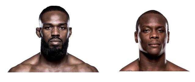Jon Jones to Fight Ovince Saint Preux in UFC 197 Main Event