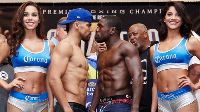 Boxing:  Victor Ortiz vs Andre Berto II results – Berto Gets Revenge