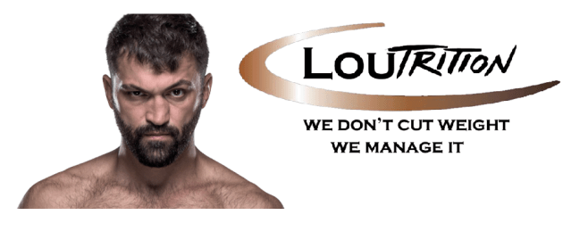 Andrei Arlovski latest fighter to move to Loutrition