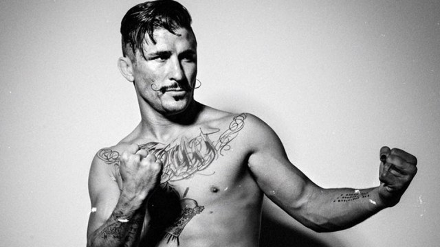"'Uncle Creepy' Ian McCall:  ""I may never fight again"""