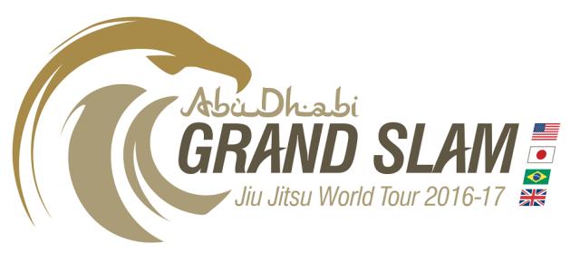Abu Dhabi Grand Slam World Tour Los Angeles 3rd & 4th September