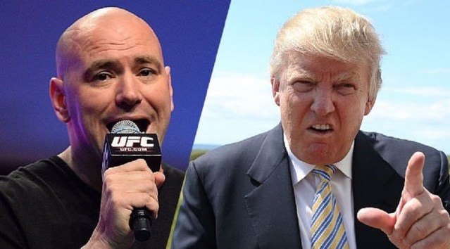 Dana White to speak at Republican National Convention – Will it help or hurt Donald Trump?