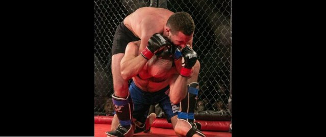 Brian Mayer looking to steal the show at GPG: Gladiator Series