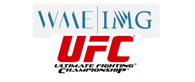 Official press release issued by WME|IMG on Sale of UFC
