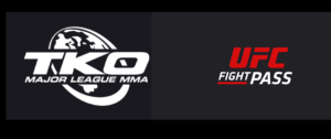Iconic Canadian MMA promotion, TKO MMA, lands deal with UFC Fight Pass