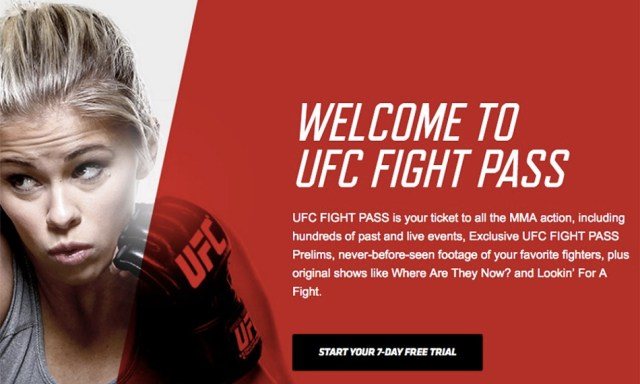 Top Five Fight Promotions With Live Content on UFC Fight Pass