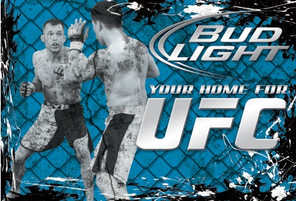 Bud Light - UFC