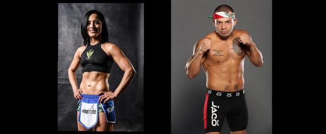 Combate Americas: Three New Bouts Announced For New York on October 14