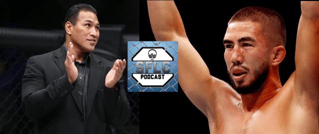 SFLC Podcast – Episode 174: Louis Smolka & Ray Sefo