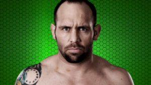 Shane Carwin announces free agency, interested in comeback