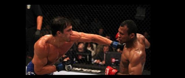 Luke Rockhold – Jacare Souza rematch to headline UFC return to Australia