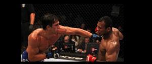 Luke Rockhold vs Jacare Souze rematch headlines Australia card
