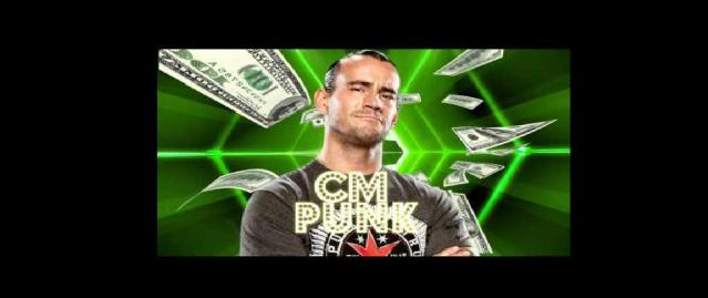 CM Punk made $3,731 per second for UFC 203 debut fight
