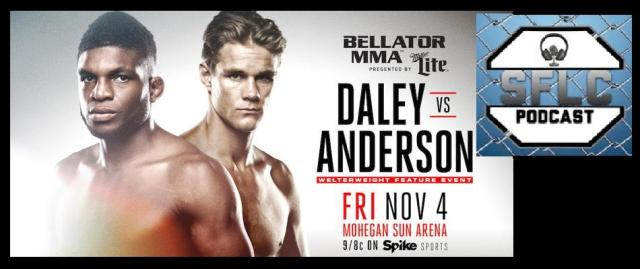 Derek Anderson: I Know How to Beat Paul Daley