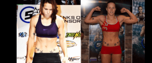 Amateur fighter suspended four years; cannot compete until 2019