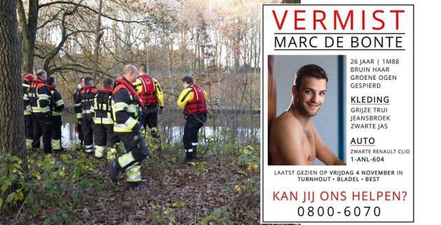 Body of GLORY Kickboxing champ Marc de Bonte found, investigation underway