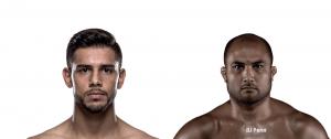 BJ Penn to headline UFC Fight Night 103, Yair Rodriguez slated as opponent