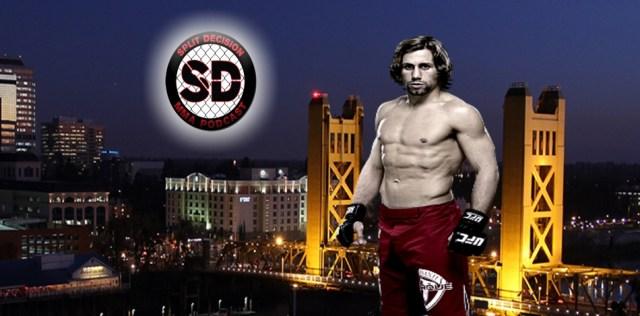 Split Decision MMA:  Urijah Faber's last dance, Who will work with Joe Rogan?
