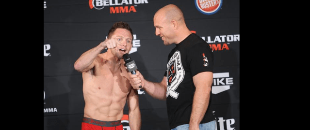 WATCH:  Bellator 166 weigh-ins – Thursday, 3:30 PM EST – RESULTS HERE