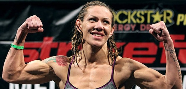 Cris Cyborg granted retroactive therapeutic use exemption, faces no punishment
