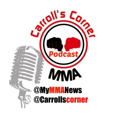 Carroll's Corner MMA Podcast: Dami Powerson of Striking 101