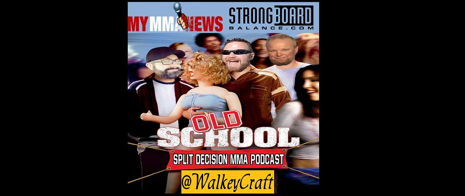 Tyron Woodley calls outs Nick Diaz, Tito Ortiz retiring - Split Decision MMA