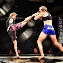 Video: Leah Letson KO's Liz Phillips via Head Kick at Invicta FC 21