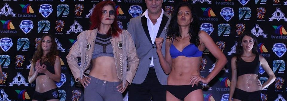 Combate Americas 10 Weigh-in Results:  Swanson vs. Lopez