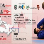 Canada Pro Jiu-Jitsu Championships cancelled after threats to arrest participants