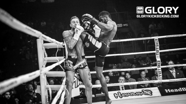 GLORY 38 and GLORY 38 SuperFight Series Results from Chicago